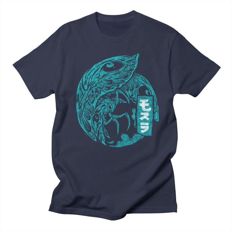 Mosura Women's Regular Unisex T-Shirt by saimen's Artist Shop