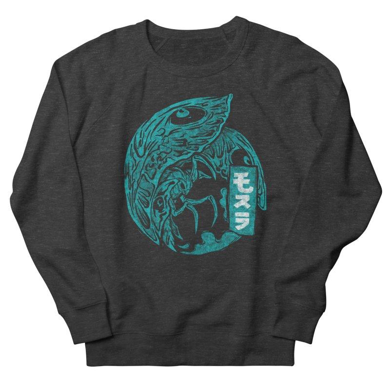 Mosura Women's French Terry Sweatshirt by saimen's Artist Shop
