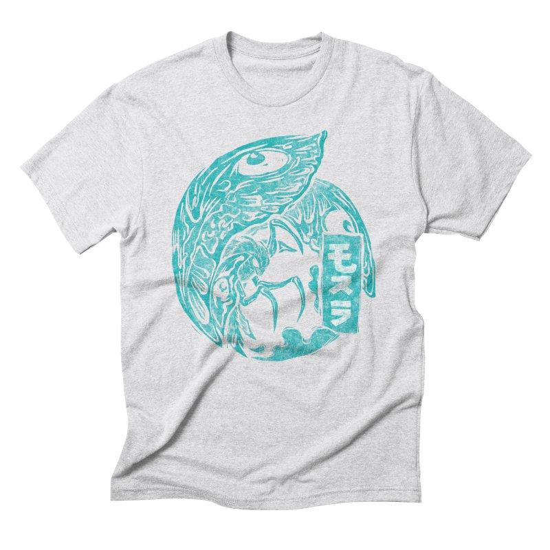 Mosura Men's T-Shirt by saimen's Artist Shop