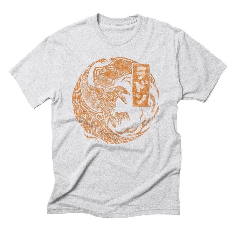 Radon Men's Triblend T-Shirt by saimen's Artist Shop