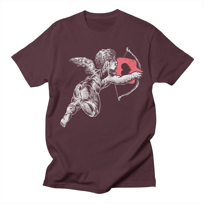 Contemporary Romance Men's T-Shirt by saimen's Artist Shop