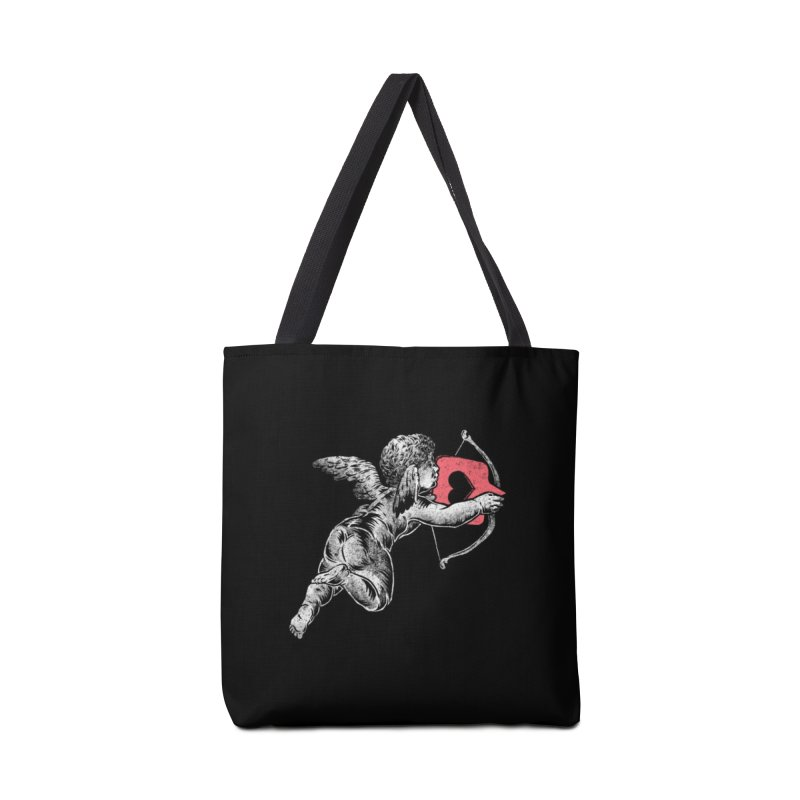 Contemporary Romance Accessories Tote Bag Bag by saimen's Artist Shop