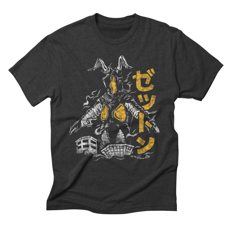 Zetton Men's T-Shirt by saimen's Artist Shop
