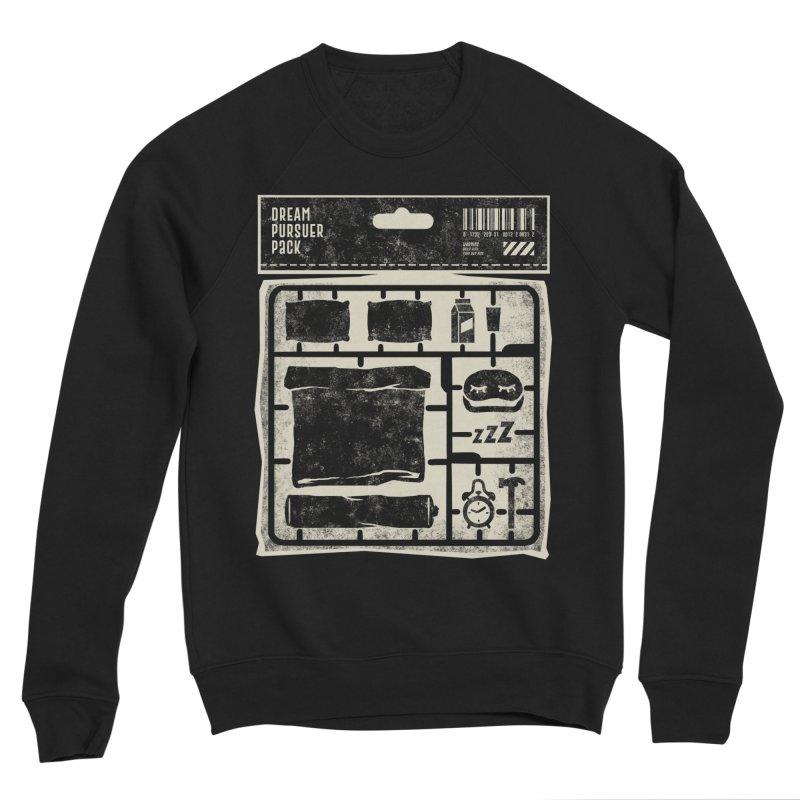 Dream Pursuer pack Men's Sponge Fleece Sweatshirt by saimen's Artist Shop