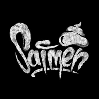 saimen's Artist Shop Logo