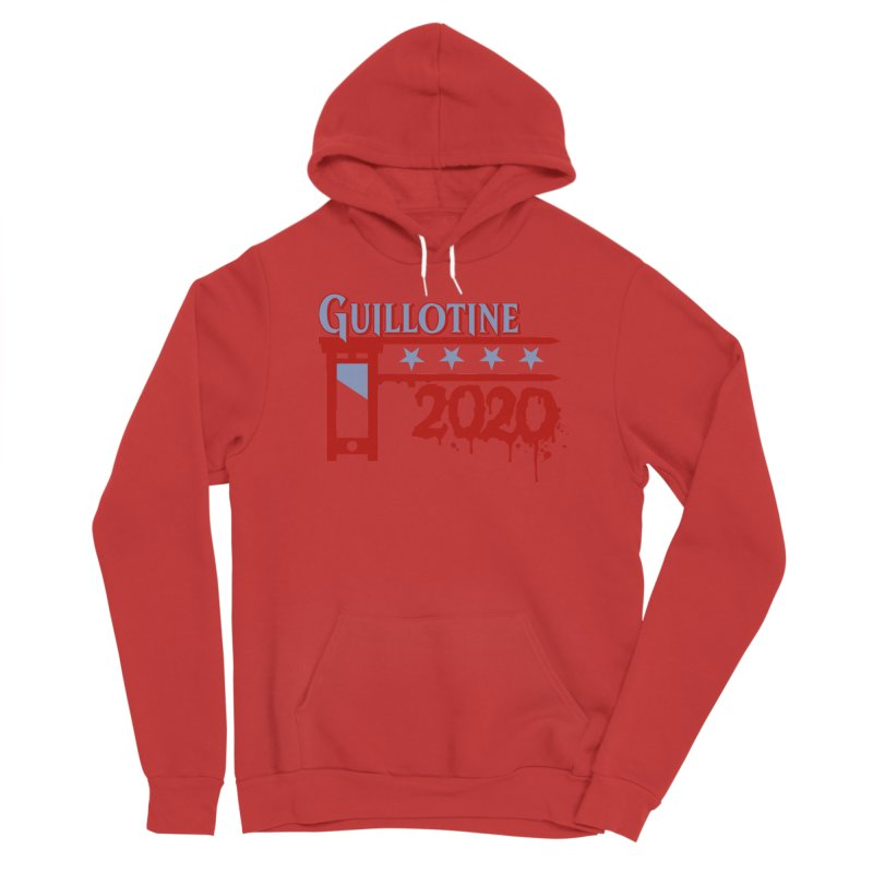 Guillotine 2020 Women's Pullover Hoody by saintdevil's Artist Shop