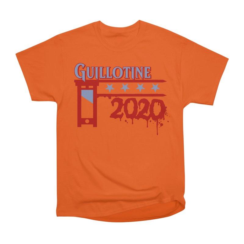 Guillotine 2020 Women's T-Shirt by saintdevil's Artist Shop