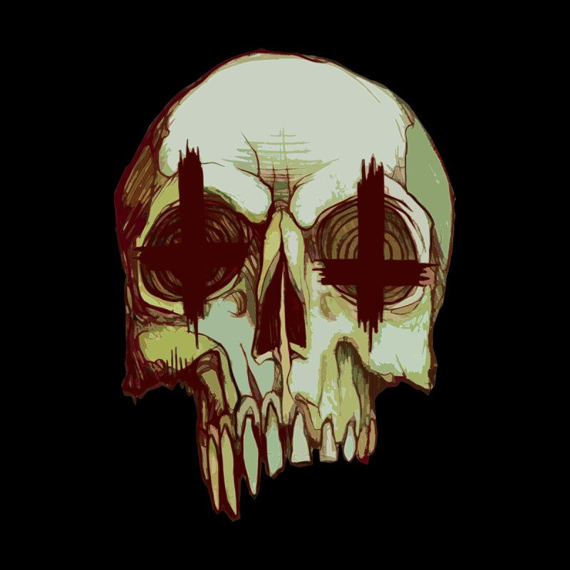 skull vi (evil) by saintdevil's Artist Shop