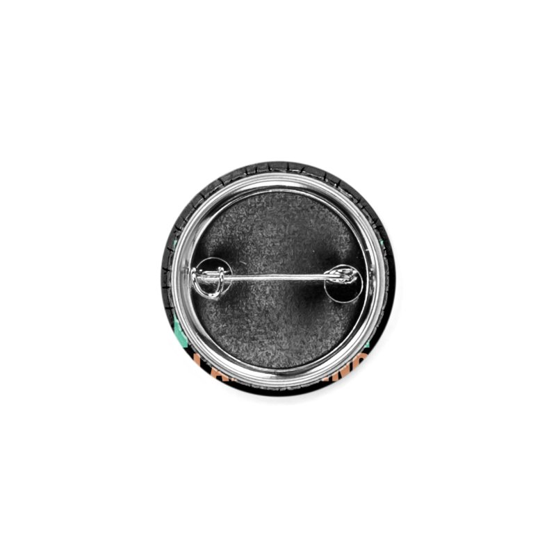 HAPPY SLAPSGIVING Accessories Button by Saksham Artist Shop