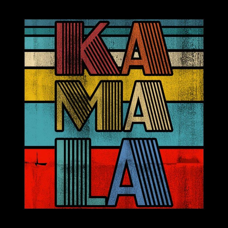 KAMALA Men's T-Shirt by Saksham Artist Shop