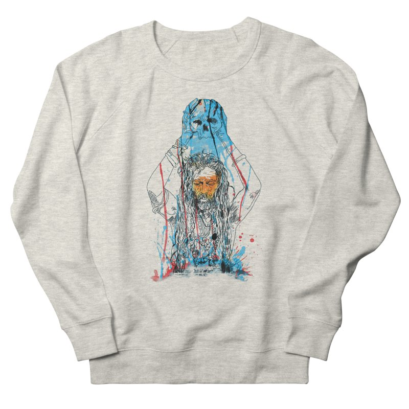 Alakh Women's Sweatshirt by saksham's Artist Shop