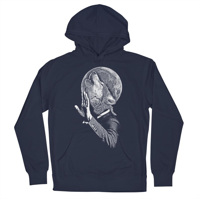 no paparazzi please Men's French Terry Pullover Hoody by Saksham Artist Shop