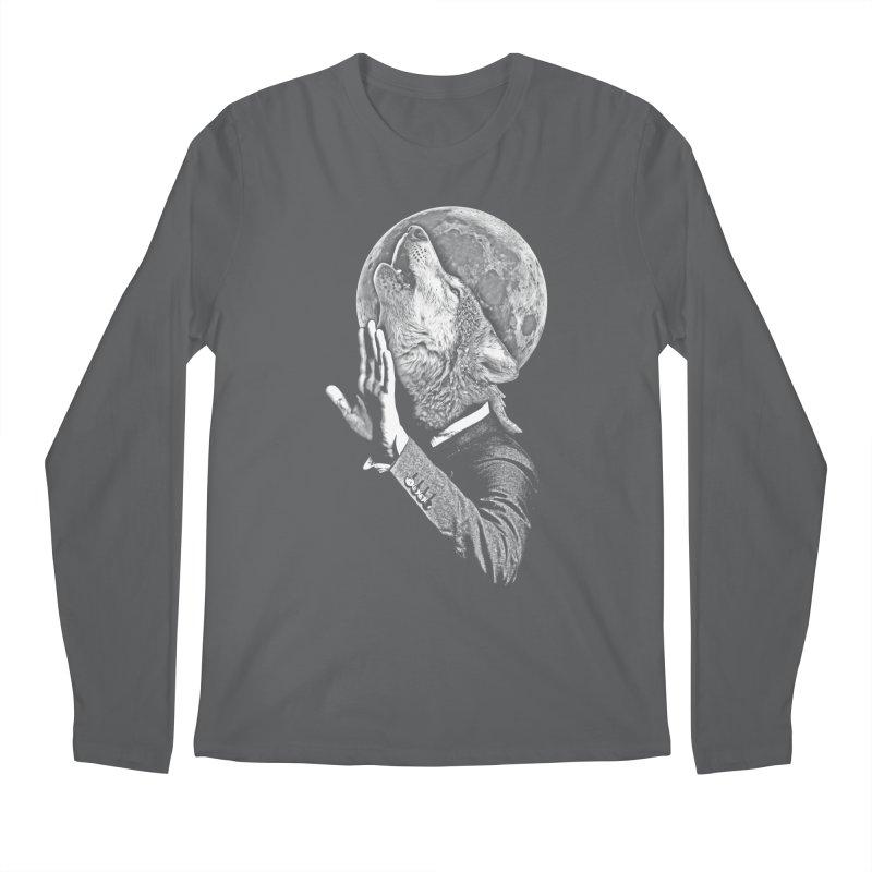 no paparazzi please Men's Longsleeve T-Shirt by Saksham Artist Shop