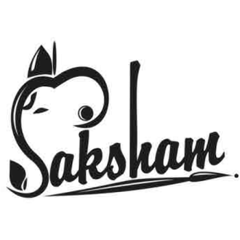 Saksham Artist Shop Logo