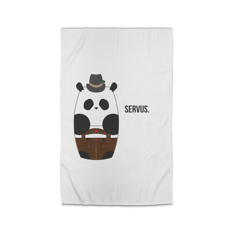 Culture Panda - Bavarian Home Rug by Designs by sakubik
