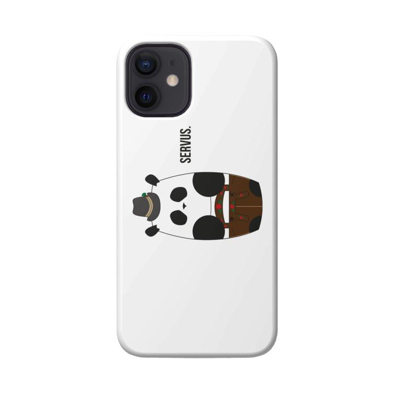 Culture Panda - Bavarian Accessories Phone Case by Designs by sakubik