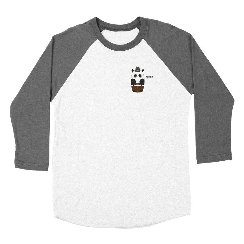 Culture Panda - Bavarian Women's Longsleeve T-Shirt by Designs by sakubik