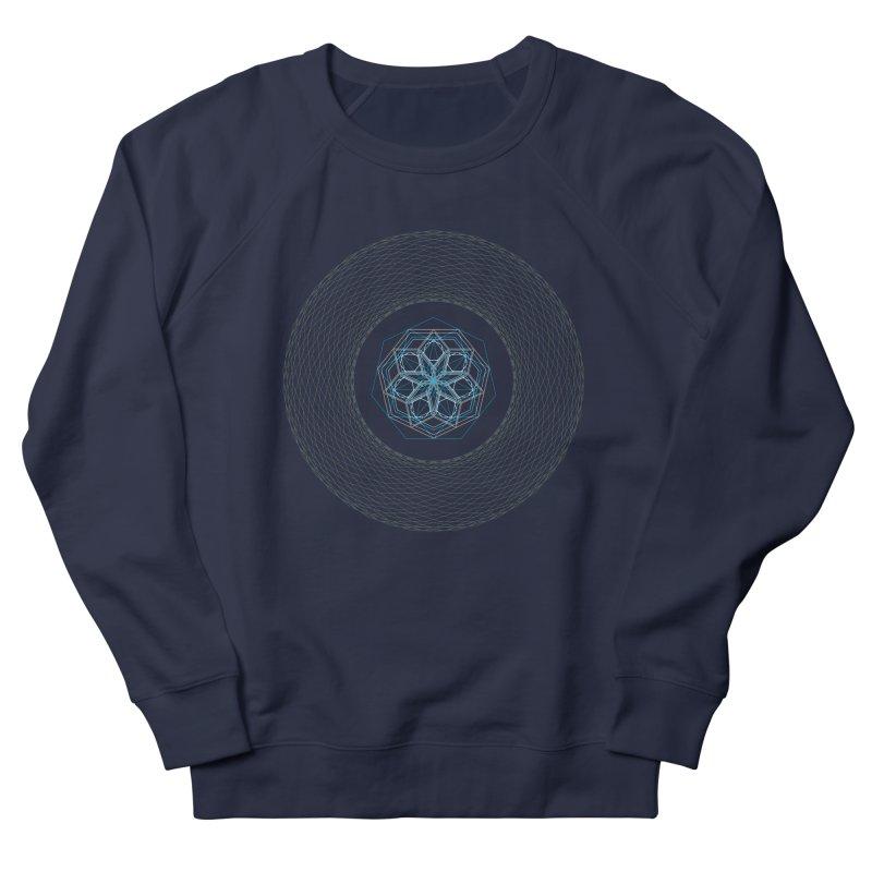 7x7 Ties in 7x7 Time Men's Sweatshirt by saldjami's Artist Shop