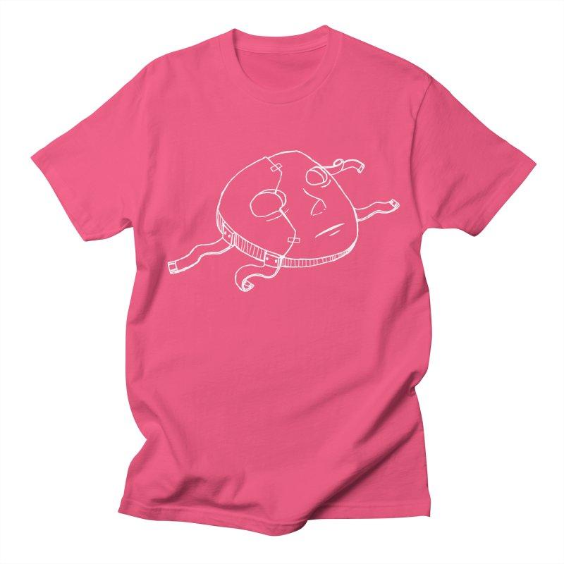 Sal's Mask Women's Regular Unisex T-Shirt by Official Sally Face Merch