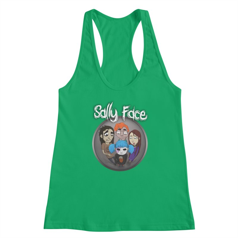 The Bologna Incident Women's Tank by Sally Face Shop