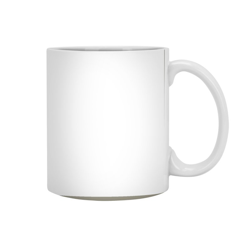 (SF) Larry's Shirt Accessories Mug by Official Sally Face Merch