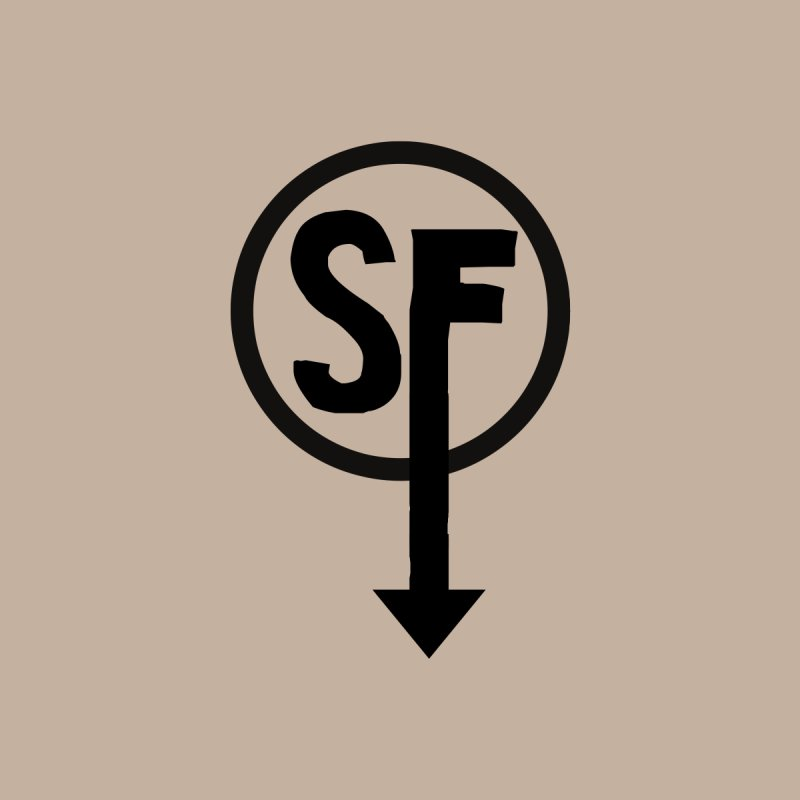 (SF) Larry's Shirt by Official Sally Face Merch