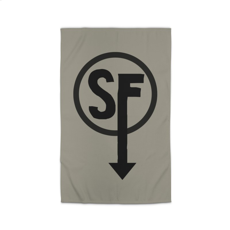 (SF) Larry's Shirt Home Rug by Official Sally Face Merch