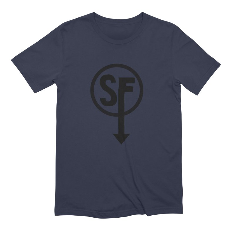 (SF) Larry's Shirt Men's Extra Soft T-Shirt by Official Sally Face Merch
