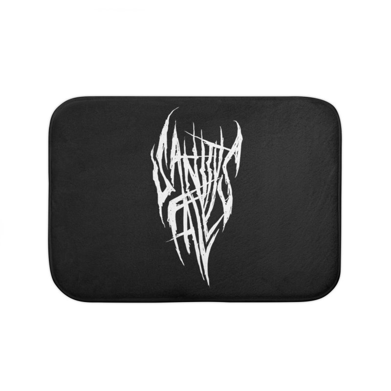 Sanitys Fall Home Bath Mat by Official Sally Face Merch