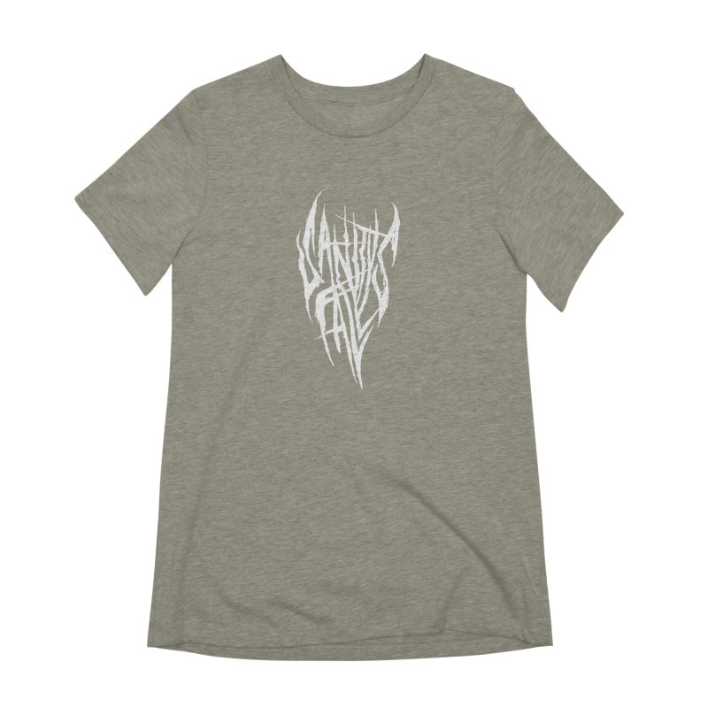 Sanitys Fall Women's Extra Soft T-Shirt by Official Sally Face Merch