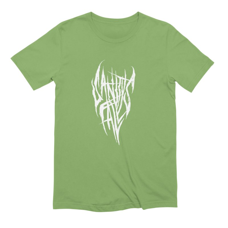 Sanitys Fall Men's Extra Soft T-Shirt by Official Sally Face Merch