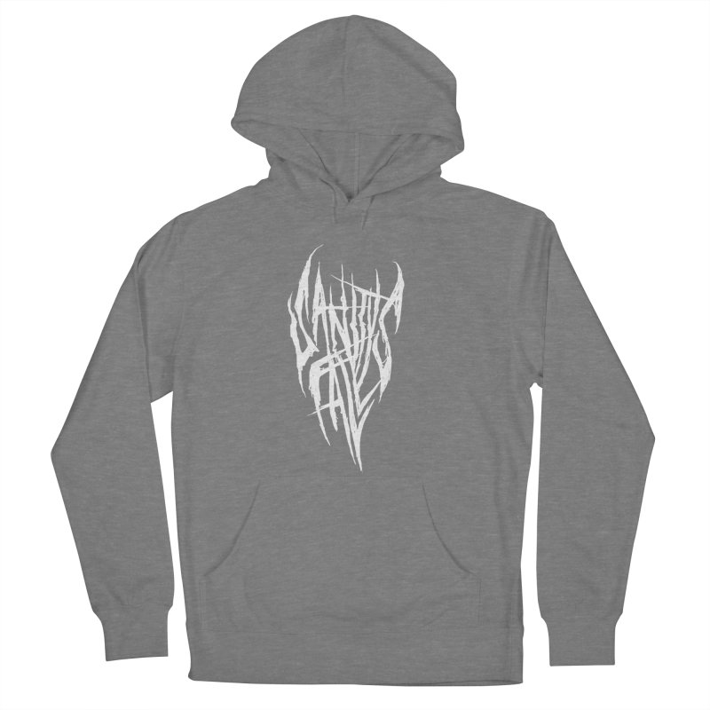 Sanitys Fall Men's French Terry Pullover Hoody by Official Sally Face Merch