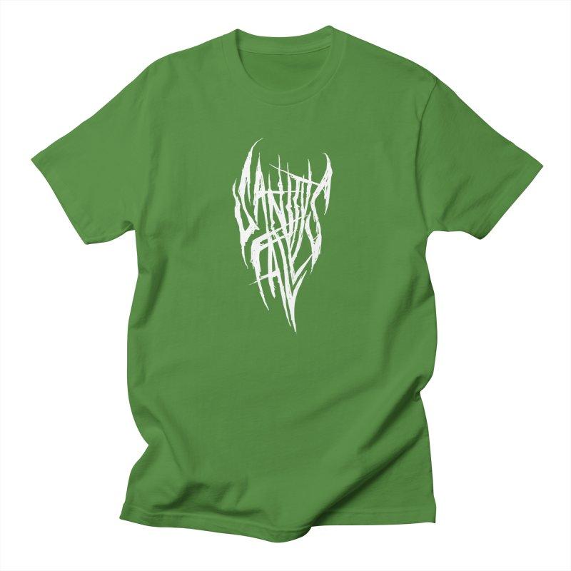 Sanitys Fall Women's Regular Unisex T-Shirt by Official Sally Face Merch