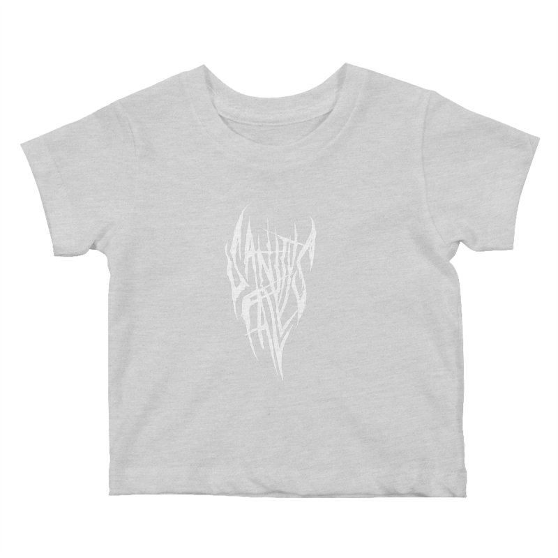 Sanitys Fall Kids Baby T-Shirt by Official Sally Face Merch