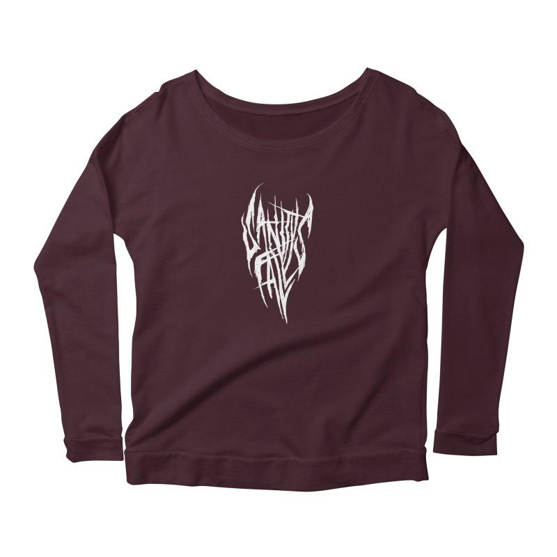 Sanitys Fall Women's Longsleeve T-Shirt by Official Sally Face Merch