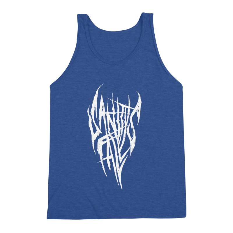 Sanitys Fall Men's Tank by Official Sally Face Merch
