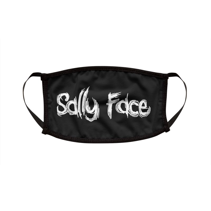 Sally Face Accessories Face Mask by Sally Face Shop