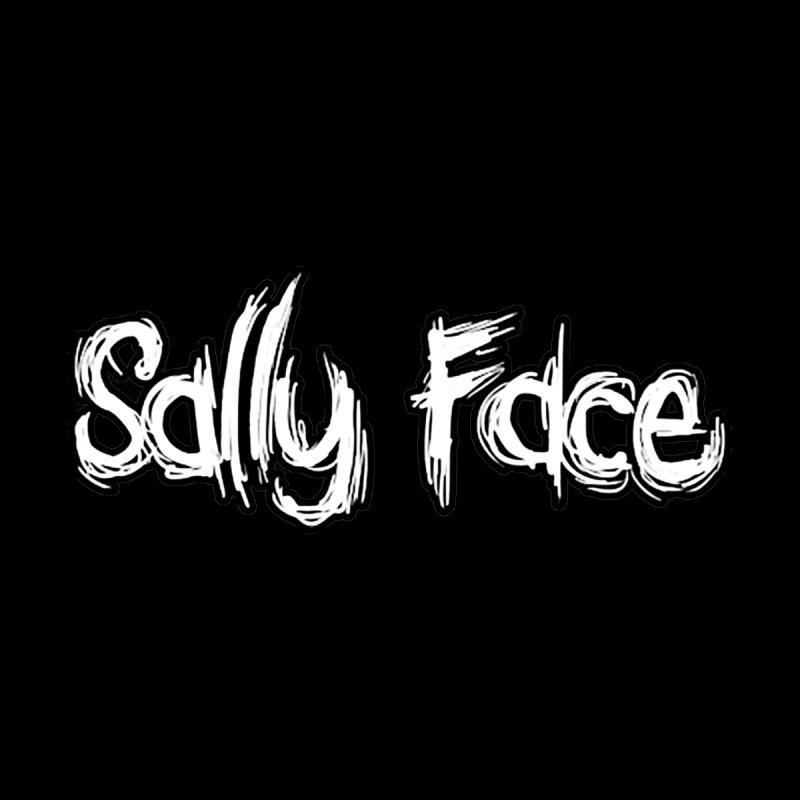 Sally Face Women's T-Shirt by Official Sally Face Merch