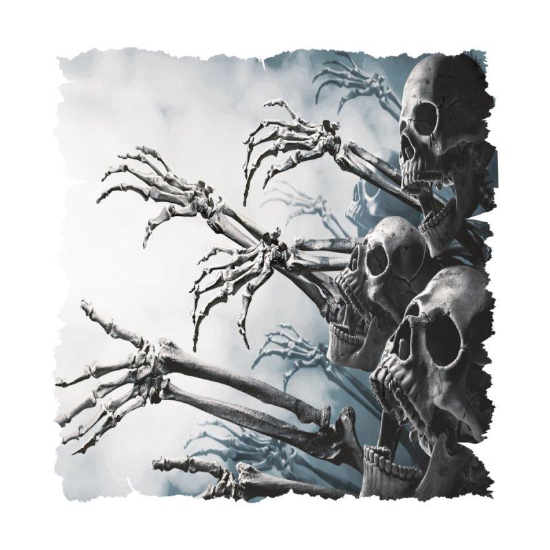 Salt Devils - Lost souls Men's T-Shirt by Salt Devils