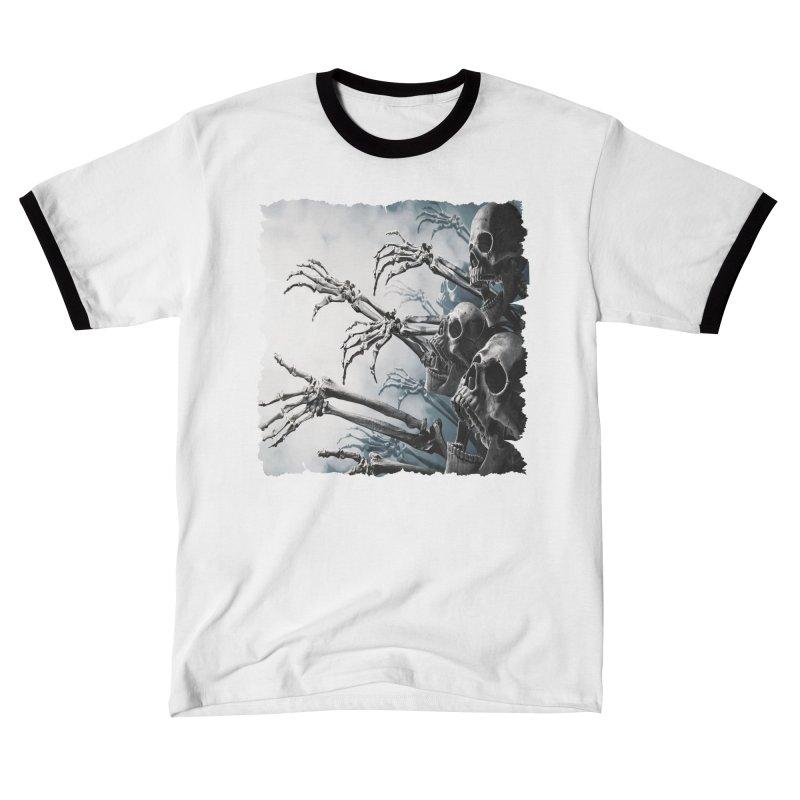 Salt Devils - Lost souls Women's T-Shirt by Salt Devils