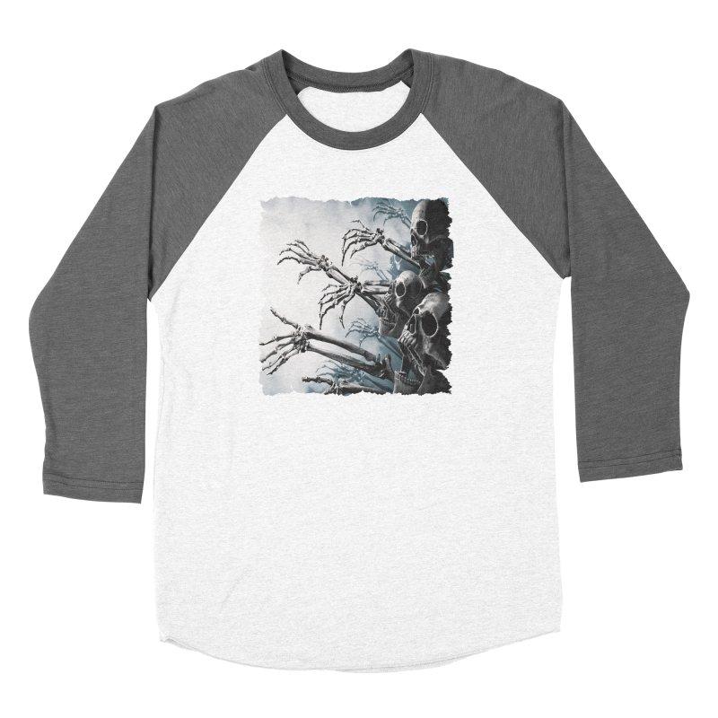 Salt Devils - Lost souls Women's Longsleeve T-Shirt by Salt Devils