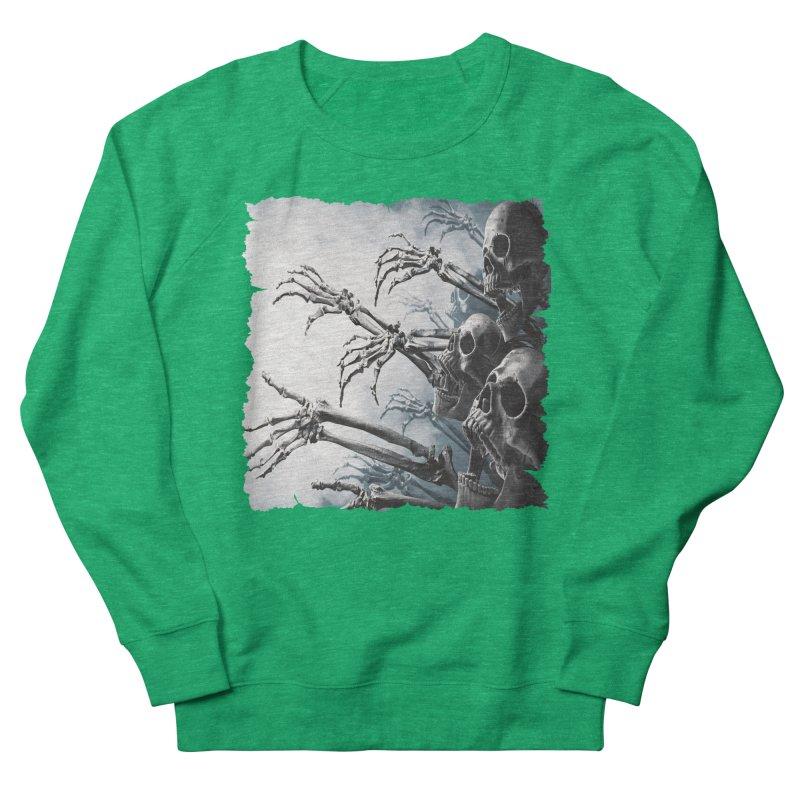 Salt Devils - Lost souls Women's Sweatshirt by Salt Devils