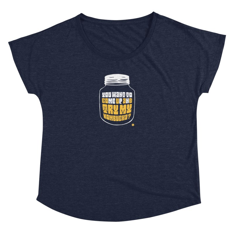 Women's None by Salty Shirts