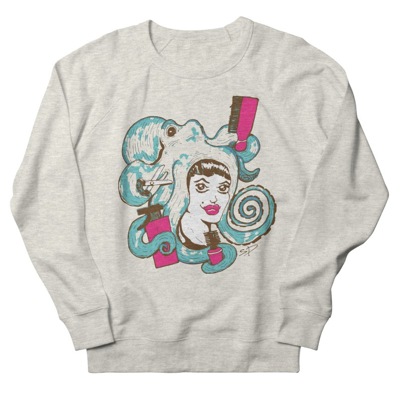 Octocuts   by The Salty Studios @ Threadless