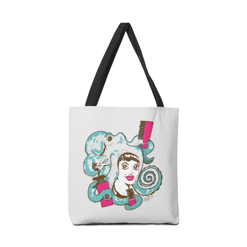 Octocuts Accessories Bag by The Salty Studios @ Threadless