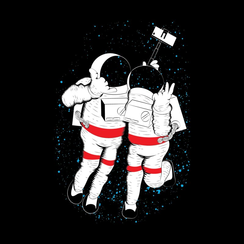 Spacie by The Salty Studios @ Threadless