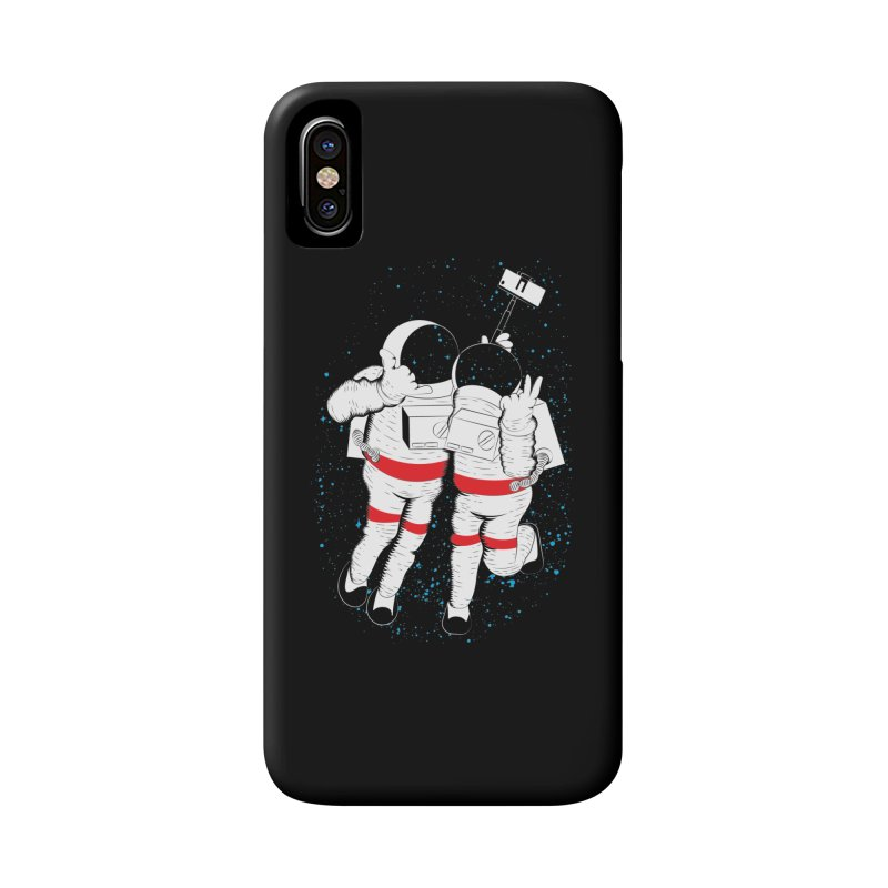 Spacie Accessories Phone Case by The Salty Studios @ Threadless