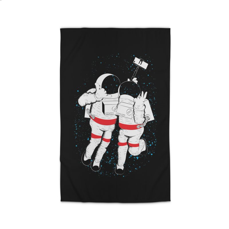 Spacie Home Rug by The Salty Studios @ Threadless