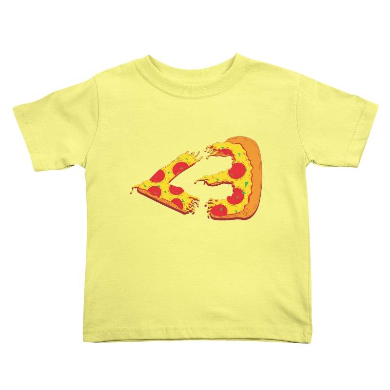 PizzaMoji   by The Salty Studios @ Threadless