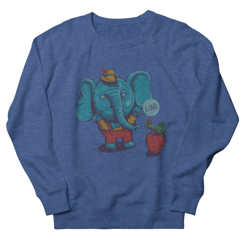 Liar Women's Sweatshirt by samalope's Artist Shop